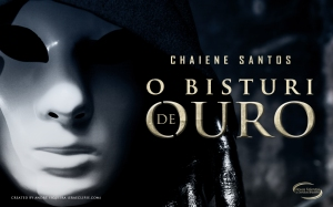 o bisturi de ouro - wallpaper