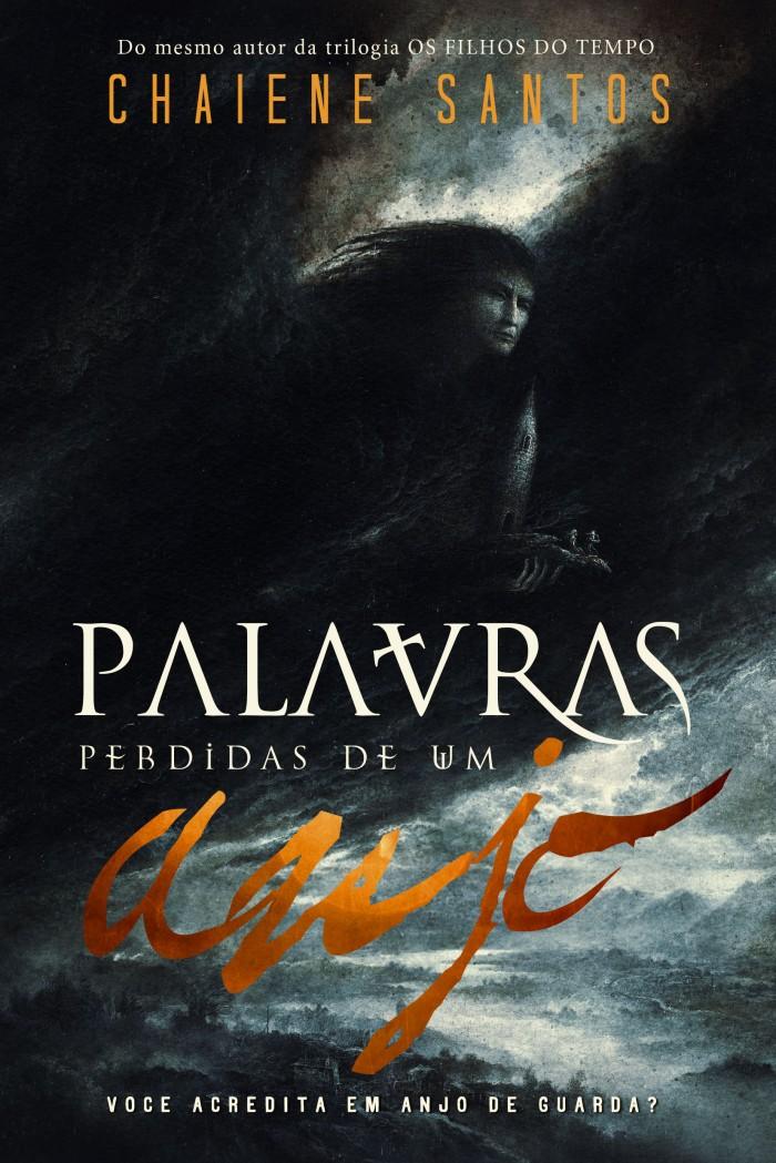 CAPA FRENTE PALAVRAS PERDIDAS DE UM ANO