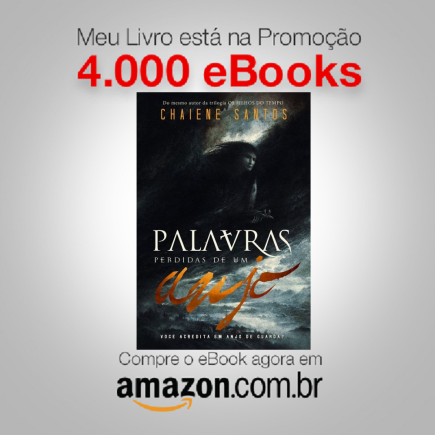 imagem Amazon com livro